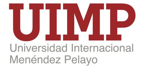 Bolsa de empleo para estudiantes UIMP