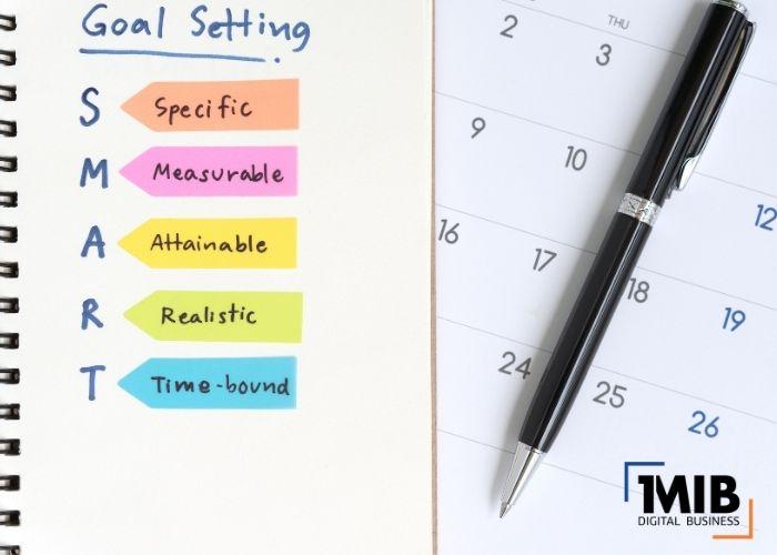 objetivos plan de marketing digital