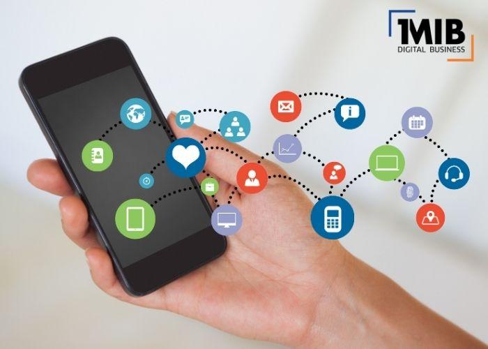 canales digitales para plan de marketing
